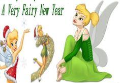 tinkerbell happy new year tinkerbell happy new year wishes happy new year wishes cute