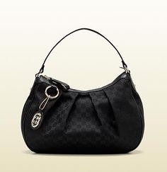 Gucci Sukey Original GG Medium Hobo - Limited Availability - Save 37%