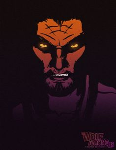 Bigby Wolf by sfhys on deviantART Overwatch, Fables Comic, Red Riding Hood Wolf, The Wolf Among Us, Werewolf Art, Wolf Stuff, World Of Darkness, Big Bad Wolf, Favorite Cartoon Character