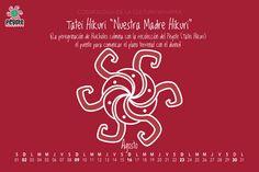 La culminación de la peregrinación de los Huicholes los lleva a comunicarse con lo divino. #calendario #huichol #peyote #peregrinacion