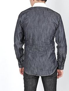Wiberlux Dsquared2 Men's Check Button-Down Shirt