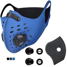 6637ec9cf8 Activated Carbon Dustproof Mask - Dust Face Mask with Gas Filter Mask