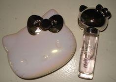 Hello Kitty Sephora Perfume