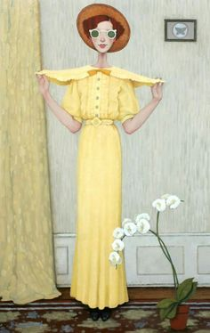 Four Color Symphony by Fred Calleri