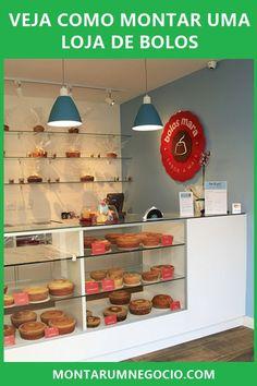0e6e3c5b7 Confira as dicas de como montar uma loja de bolos caseiros Negócios Em  Casa