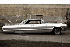 1964 IMPALA FEST Maintenance/restoration of old/vintage vehicles: the material for new cogs/casters/gears/pads could be cast polyamide which I (Cast polyamide) can produce. My contact: tatjana.alic@windowslive.com