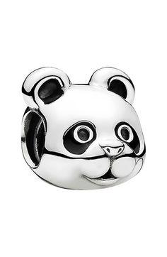 PANDORA 'Peaceful Panda' Charm