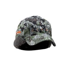 The Incinerator Hat specializes in keeping your head and ears toasty and dry. Duck Hunting Gear, Hunting Clothes, Sitka Gear, Bushcraft Gear, Cold Gear, Tactical Gear, Turning, Gears, Baseball Hats