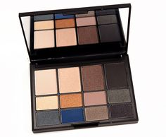 NARS L'Amour, Toujours L'Amour Eyeshadow Palette