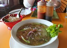 Phnom Penh Noodle Soup from Reathrey Sekong: A New Favorite For Offal and Pho Fans