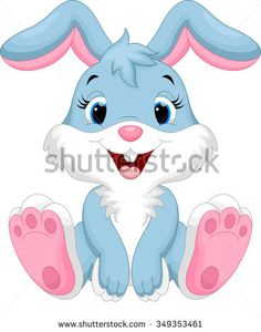Find Cute Rabbit Cartoon stock images in HD and millions of other royalty-free stock photos, illustrations and vectors in the Shutterstock collection. Thousands of new, high-quality pictures added every day. Cartoon Cartoon, Cartoon Faces, Cute Disney Drawings, Cute Drawings, Easter Paintings, Rabbit Drawing, Art Mignon, Bunny Images, Dj Logo