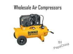 Wholesale Air Compressors @ PapaChina.com