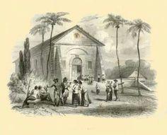 Umatac 1830 Guam, Island Life, Mariana, Spanish, Spanish Language, Spain