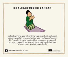 Doa Islam, Prayer Verses, Muslim Quotes, Alhamdulillah, Way Of Life, Quran, Prayers, Spirituality, Memes