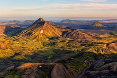 Iceland from above... by Iurie  Belegurschi on 500px