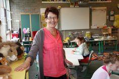Annie Soppe viert dubbel 40 jarig jubileum