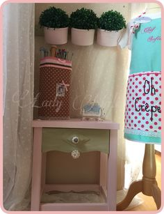 Decorados Lady Nidell