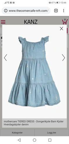 Tekstiler, Dresser, Barn, Summer Dresses, Fashion, Moda, Powder Room, Converted Barn, Summer Sundresses