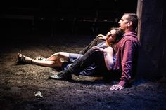 Dirt @ Studio Theatre.  by Bryony Lavery  directed by David Muse
