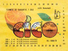 My Childhood, Romania, Advertising, Retro, Memories, Fruit, History, Nostalgia, Souvenirs