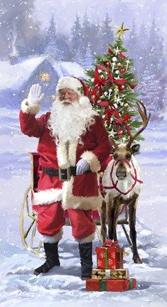 Looking for for ideas for christmas aesthetic?Navigate here for unique Christmas inspiration.May the season bring you peace. Old Fashioned Christmas, Christmas Scenes, Father Christmas, Christmas Images, Santa Christmas, Primitive Christmas, Country Christmas, Beautiful Christmas Pictures, Beautiful Pictures