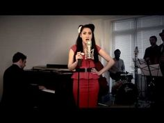 "The amazing Postmodern Jukebox usually makes ""vintage versions of the most current songs,"" but this time they covered Madonna's 1989 single ""Like a Prayer,"" with Robyn Adele Anderson on vocals. 