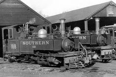 Remarkable railways that ranged around the moors Vintage Trains, Old Trains, Southern Trains, Steam Railway, Southern Railways, British Rail, Great Western, Thomas The Tank, Train Car