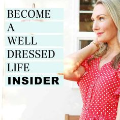 Become a Well Dressed Life Insider with Photo of Megan Kristel Long Knit Cardigan, And July, Well Dressed, Capsule Wardrobe, How To Become, Spring Summer, Wellness, Plus Size, Life
