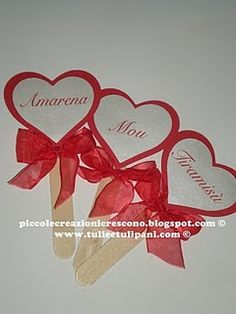 Cartellini confettata Confetti, Party Favors, Wedding Planner, Scrapbooking, Paper Crafts, Crafty, Tags, Inspiration, Napkins