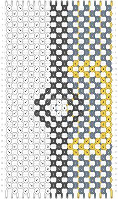 Normal Pattern #10357 added by elleusine