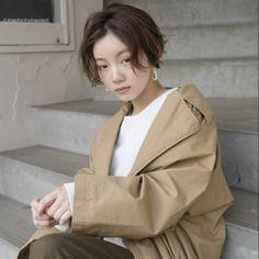 【HAIR】タカハシ アヤミさんのヘアスタイルスナップ(ID:369523)