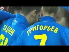 Спартак Москва  - Ростов, Торбинский, Гол, 0-1