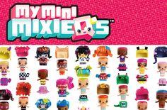 Mixie Q S My Mini Mixie Q S Mini Cute Toys Cute Drawings