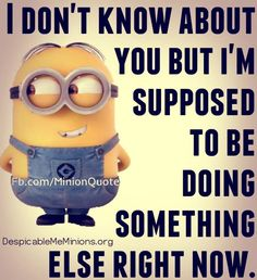 funny quotes and minions pictures 288 pict) Minion Pictures, Funny Pictures, Minions Quotes, Minion Humor, Minion Sayings, Minions Love, Minions Minions, Funny Quotes, Funny Memes