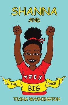 It's field day at Thomas Jefferson Elementary School, and Shanna is ready to win big! Join Shanna, Nia, Lela, Asia, and the rest of her classmates as they strive for field day gold. Mark...Set...Go! It's Shanna and the Big Race!