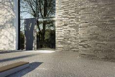 Anbau für die Expressionisten - Museum Penzberg von Thomas Gruber