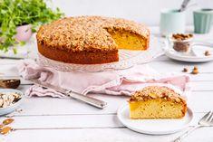 Toscakake Let Them Eat Cake, Vanilla Cake, Baking, Desserts, Norway, Food, Cakes, Tailgate Desserts, Deserts