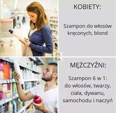 Wtf Funny, Funny Jokes, Hilarious, Polish Memes, Blonde Jokes, Im Depressed, Everything And Nothing, College Humor, Best Memes