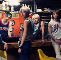 #SHINee win #1 + Performances from June 4th 'M! Countdown'!   allkpop.com