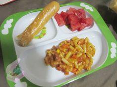 Zac's Meals ~ Lady E's Recipe Box