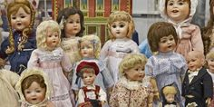 Collectors are gearing up for one of the country's most inclusive and popular doll venues.