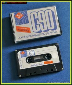 Audio cassetta Sud csstt
