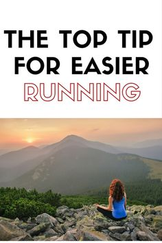 This is my secret to better running - a simple breathing exercise that takes you from a painful slog to running free. It takes less than two minutes..