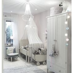 Credit: @homebymica Room Inspiration, Interior Inspiration, Princess Bedrooms, Boho Room, Vintage Room, Little Girl Rooms, Kids Decor, Girls Bedroom, Nursery