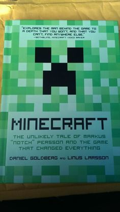 How to make an book in minecraft
