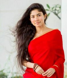 Malayalam Actress Sai Pallavi Hot In Transparent Red Saree - Tolly Boost Beautiful Girl Indian, Most Beautiful Indian Actress, South Actress, South Indian Actress, Indian Actress Photos, Indian Actresses, Beautiful Bollywood Actress, Beautiful Actresses, Sai Pallavi Hd Images