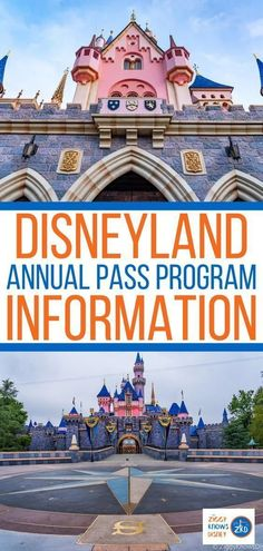 After closing the park for almost one year, the Disneyland Annual Pass program is being canceled indefinitely with some parts being eliminated for good. Now Disneyland passholders are wondering what's next! Read this post from Ziggy Knows Disney to learn details for planning your visits to Disneyland.