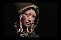 Museum für Völkerkunde Hamburg - Tibetische Nomaden