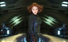 Marvels Avengers: A