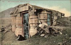 The Barrel House    Details:  State:    Nevada (NV)  City:    Tonopah